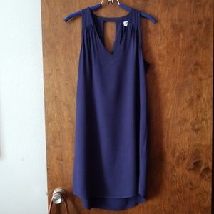 Only Navy summer slip dress.